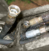 fluidconnectorseal-hose